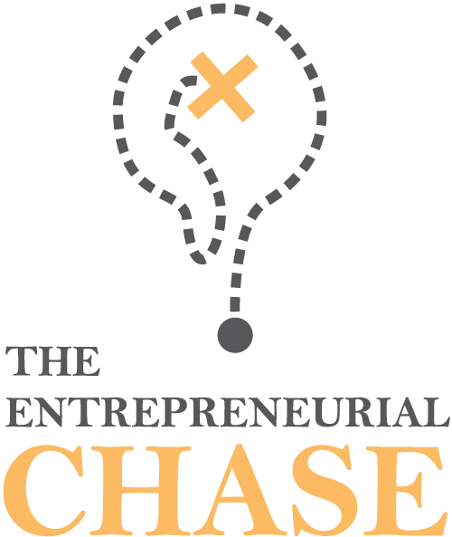 The Entrepreneurial Chase